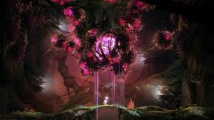 Image result for Ori and the Blind Forest gameplay pictures