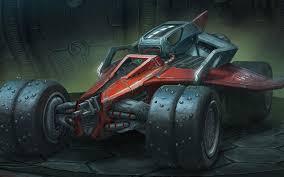 Музыка игр: <b>Rock</b>'<b>n</b>'Roll Racing | Статьи - Субботний джем