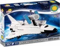 <b>COBI</b> Space Shuttle Discovery 21076A – купить <b>конструктор</b> ...