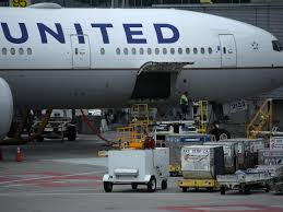 United Airlines - latest news, breaking stories and comment - The ...