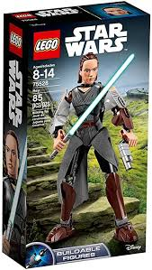LEGO Star Wars Rey 75528 Building Kit (85 Piece ... - Amazon.com
