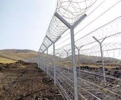 Barbed Wire Fence Drawing Cost Per Foot Feetinch