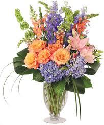 <b>Luxury Flowers</b> - The <b>Flower Girl</b> Weddings & Florist - Columbus, MS