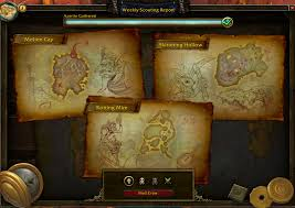 Island Expeditions: Island Maps and Features - Guides - Wowhead