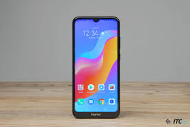 Обзор <b>смартфона Honor 8A</b> - ITC.ua
