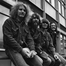 <b>Creedence Clearwater Revival</b> - Listen on Deezer | Music Streaming