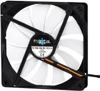 <b>Fractal Design Silent</b> Series R2 120mm – купить <b>вентилятор</b> ...