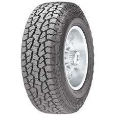 <b>Hankook Dynapro AT2</b> Tire Review | TireBuyer.com
