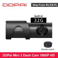 <b>DDPAI</b> Smart Dash Cam