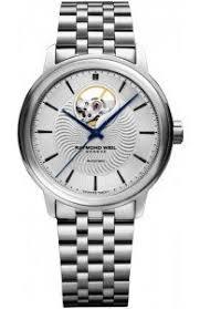 <b>Raymond Weil</b> Maestro | Купить швейцарские <b>часы Raymond Weil</b> ...