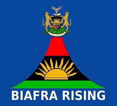 Image result for biafra military