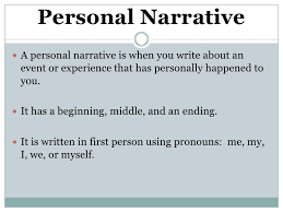 personal narrative essay middle school    ideas about personal  five paragraph essay example