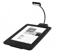 <b>Аксессуар Лампа подсветки</b> экранов электронных книг с e-ink ...