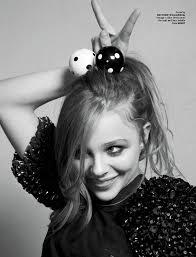 Chloe Grace Moretz (HIT-GIRL) - Illuminati Puppet - David Icke's ... via Relatably.com