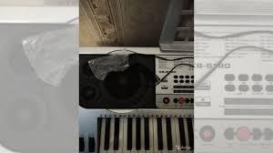 <b>Синтезатор Tesler KB-6190</b> купить в Шахтах | Хобби и отдых ...