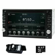 """HIZPO <b>7</b>"""" <b>1 DIN</b> Video In-Dash Units with GPS for sale 