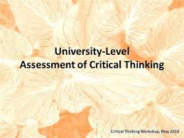 How To Get Reliable Essay Help For Free  Vital Advice  amp  Digital     SlidePlayer Assessing for Critical Thinking March          Narrowing the Gulf Conference   Assessment Rubric for Critical