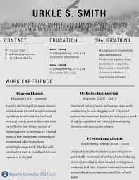 excellent resume example anuvrat info best resume examples 2017 on the web resume examples 2017