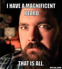 Datable Beard Man Meme Generator - DIY LOL via Relatably.com