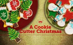 Image result for a cookie cutter christmas dvd
