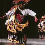 San Francisco Ethnic Dance Festival.