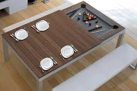 kitchen room pull table: convertible dining room pool table wallpaper
