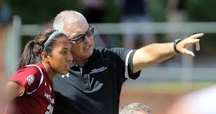 Image result for Santa Clara University Head Women's Soccer Coach Jerry Smith