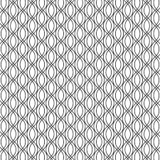 Abstract <b>Ovals</b>