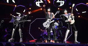 Rock <b>band KISS</b> to host a huge NYE party at Atlantis, The Palm