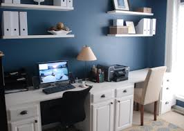 kids room with white and blue blue kids furniture wall