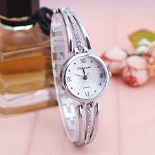 2018 luxury fashion <b>ultra thin women</b> gold silver <b>watches</b> whit ...