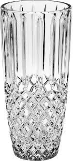 """<b>Ваза Crystal Bohemia</b> """"<b>Diamond</b>"""", цвет: прозрачный, высота 27 см ..."""