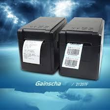 1 roll label <b>paper</b>+New Release2120TF Bluetooth version <b>barcode</b> ...