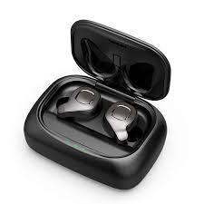 BRYWIN <b>F8</b> True <b>Wireless Earbuds</b> Waterproof IPX7 Bluetooth ...