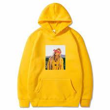 <b>New</b> 2019 <b>Billie Eilish</b> Hoodie Print Hooded Women Men Sweatshirt ...