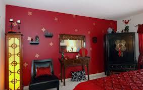 chinese style decor:  src interiors babb