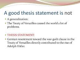 World War I Dissertation Example World War I dissertation example