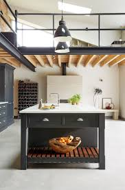 euro week full kitchen:  ideas about industrial style kitchen on pinterest industrial style industrial and kitchens