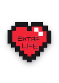 <b>Значок</b> Extra life () — купить в МИФе