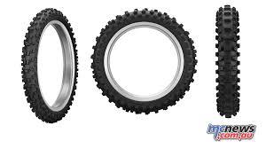 <b>Dunlop's</b> versatile soft-intermediate <b>MX33</b> hits Australia | MCNews ...