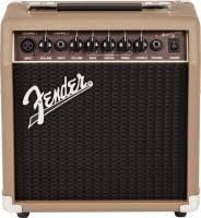 <b>Fender Acoustasonic</b> 15 – купить <b>гитарный комбоусилитель</b> ...