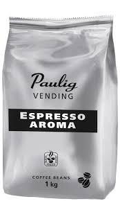 "<b>Кофе</b> ""<b>Paulig Vending Espresso</b> Aroma"" 1кг"