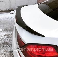 <b>Спойлер</b> багажника BMW F13 2013+ г.в., цена 2 250 грн., купить в ...