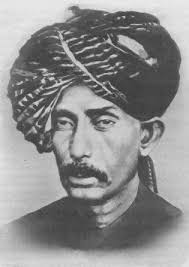 Ustad Abdul Karim Khan, who is recognized as the founder of the Kirana Gharana was one ... - abdulkarim