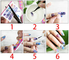 1 piece diy nail art buffer file block toenails polish polish white massage tool