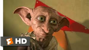 harry potter and the chamber of secrets movie clip dobby harry potter and the chamber of secrets 1 5 movie clip dobby the house elf 2002 hd