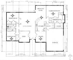 Drafting House Plans  Production Drafting Floor Plan Plans Start    Hand Drafting Floor Plans