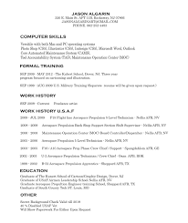 job skills resume templates happytom co