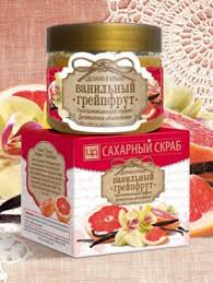 Сахарный скраб Ванильный ... - Совместные покупки - Томск