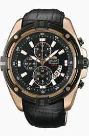 Мужские кварцевые наручные <b>часы Orient TT0Y004B</b> с ...